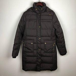 Tommy Hilfiger Long Jacket Size Medium